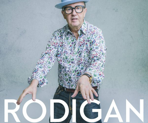 DAvid Rodigan - my life in reggae autobiography