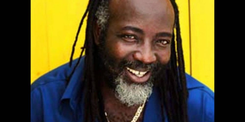 Freddie Mcgregor about Grammy Awards