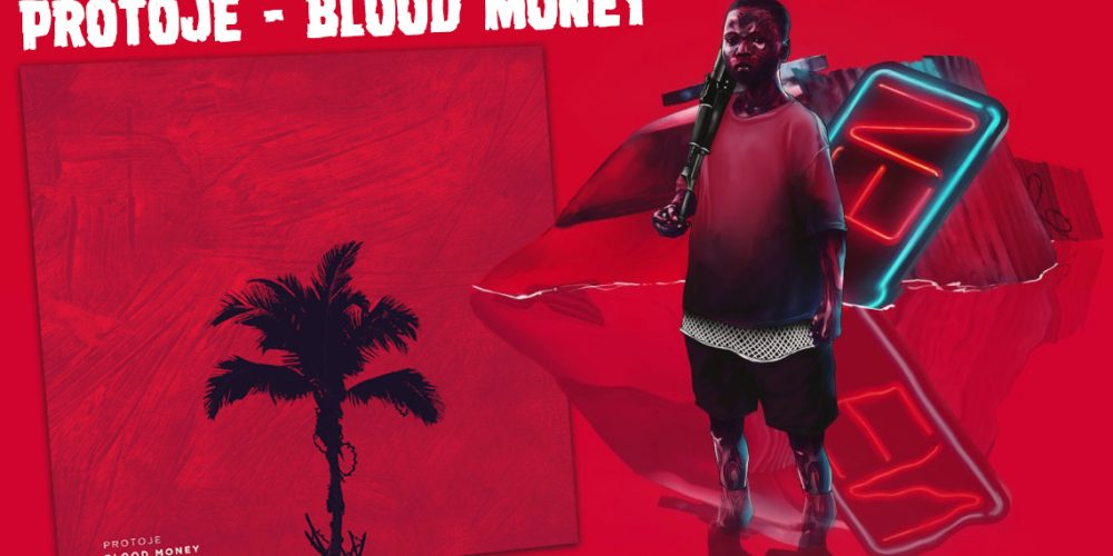 Protoje - Blood Money