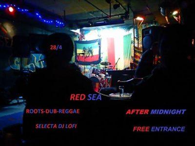 Roots Dub Reggae