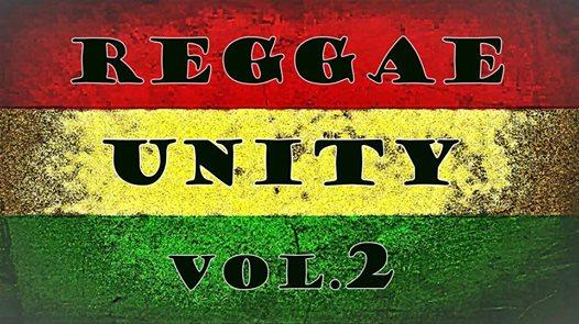 Reggae Unity vol2