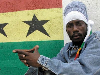 Sizzla Youth Foundation