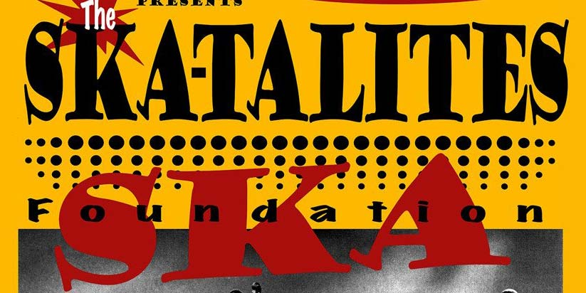 Skatalites - Foundation Ska