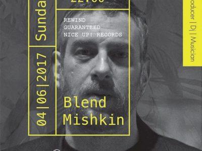 Blend Mishkin - Παπαγάλος