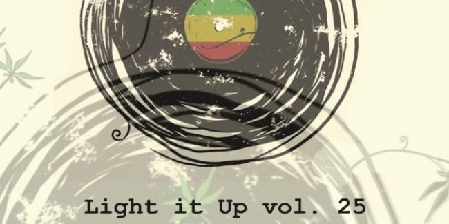 Bredda Ahmed & Rankin Johnny - Light it Up vol.25