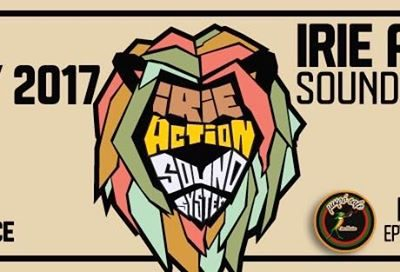 Irie Action Sound Station