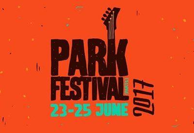 Park Festival 2017 part1