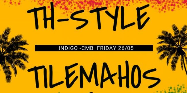Th-Style & T.Blekos at Indigo-cmb