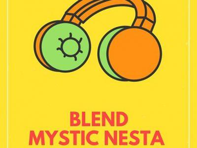 Blend Mystic Nesta / Reggae Sounds Issue pt2