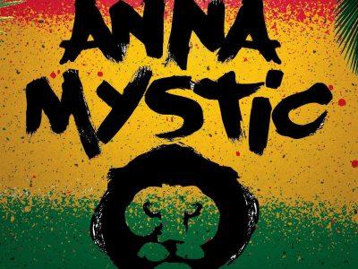 ΝΗΣΟΣAnna Mystic - Dub Reggae Sounds