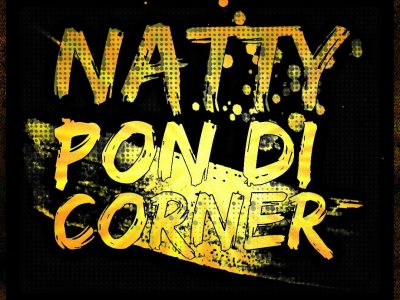 Natty Pon Di Corner/ Astronatty Alongside Rateone _ Mission III