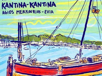 Blast'em Bop & Rootie at Kantina Kantina