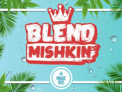 Blend Mishkin - Magic Bus