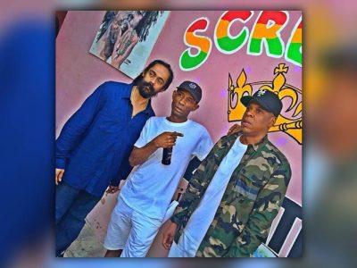 Damian Marley - Jay Z