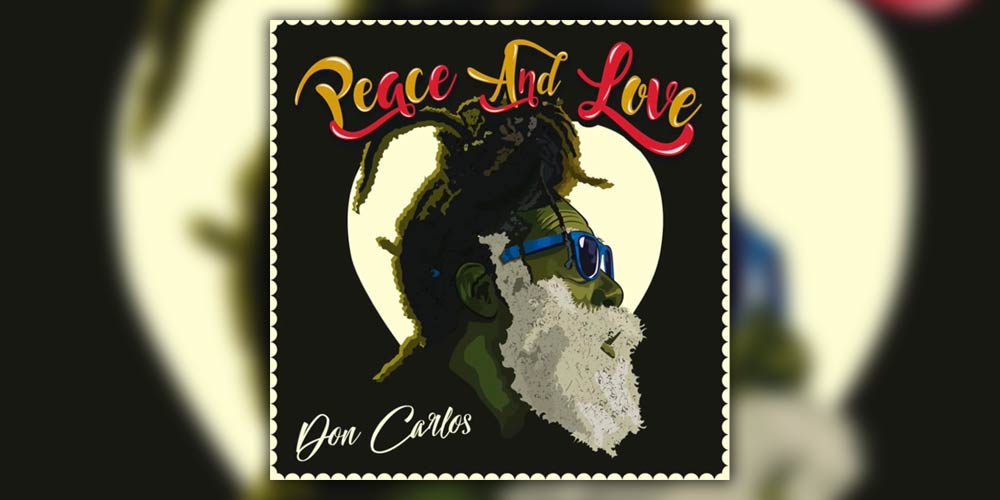 Don Carlos - Peace and Love