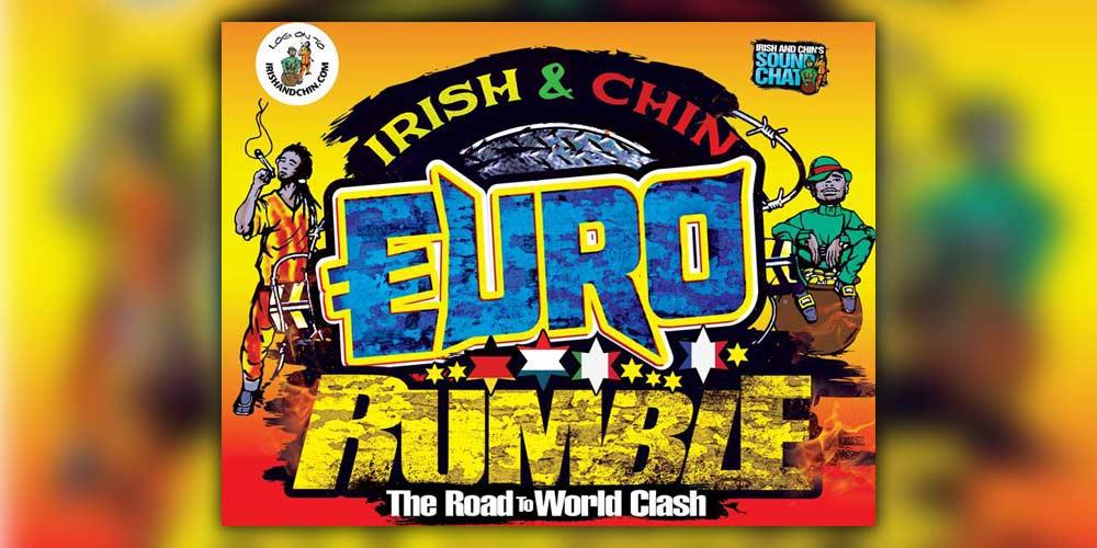 Euro Rumble Soundclash 2017