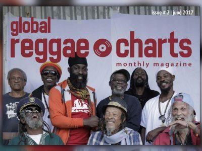 Global Reggae Charts #2