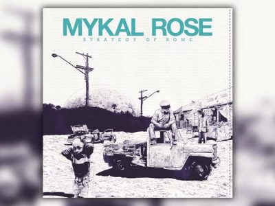 Mykal Rose – Strategy Of Rome (2017)