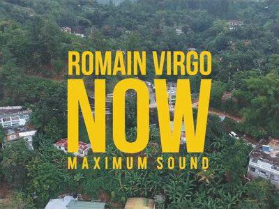 Romain Virgo - Now