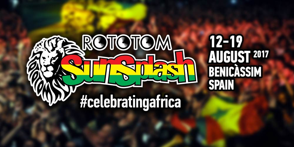 24ο Rototom Sunsplash Festival