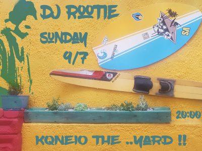 Sunday Rootie Sunday