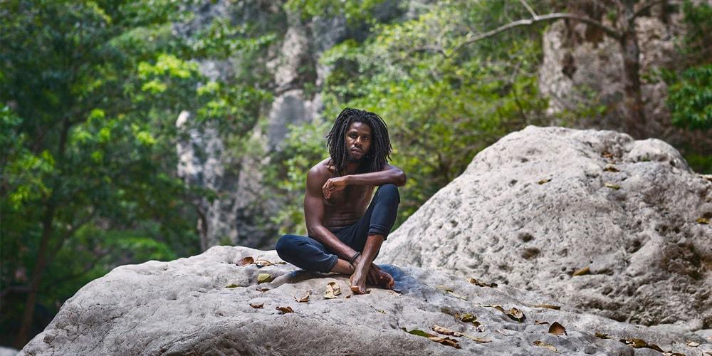 O chronixx για την Τζαμάικα