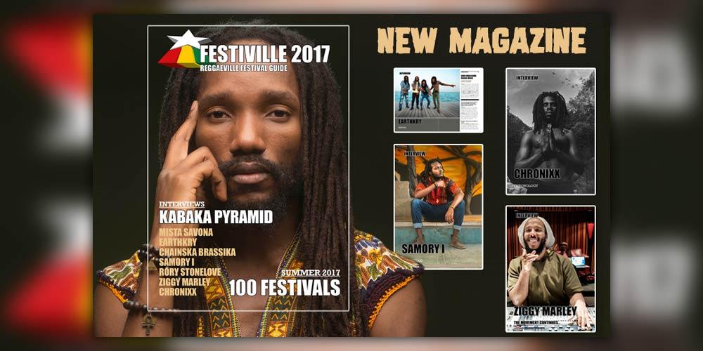 Festiville 2017