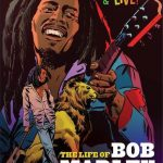 The Life Of Bob Marley - Reggae Bιβλία