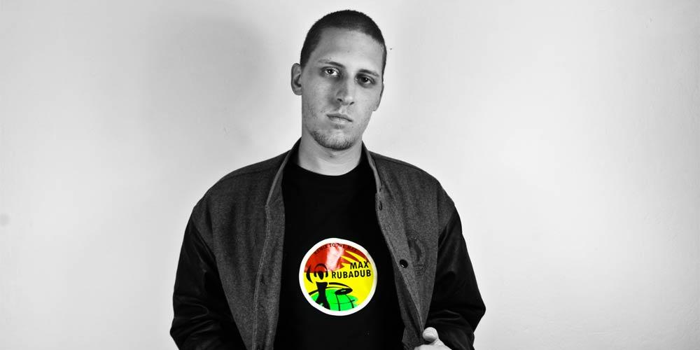 Max Rubadub - Reggaeyard.gr