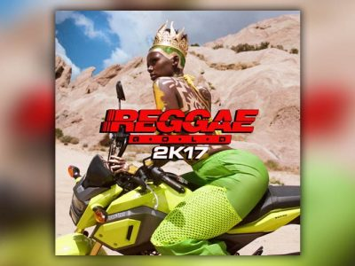 Reggae Gold 2K17 - Reggae Gold 2017