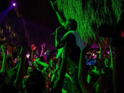 Photo Story - Tropical Affair Reggae Festival - 14/7/2017
