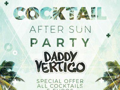 Coctail_after_sun #daddy_vertigo