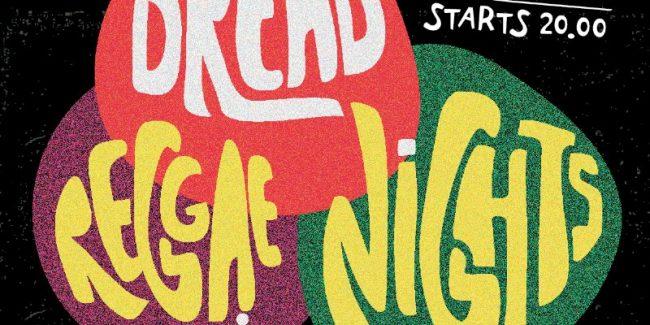 Dread Reggae Night