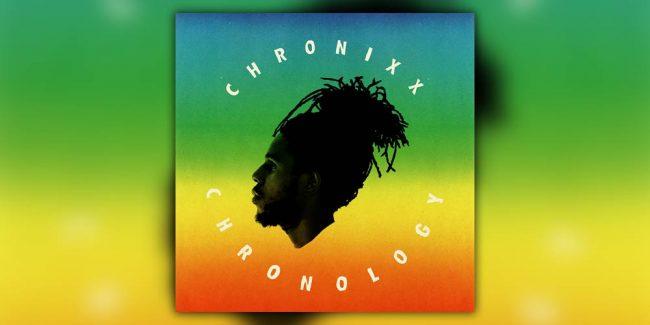 Chronixx - Chronology