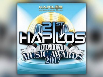 21st Hapilos Awards 2017