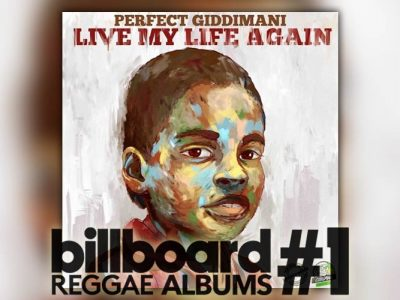 Billboard Reggae Albums Chart