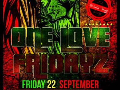 One Love Fridayz