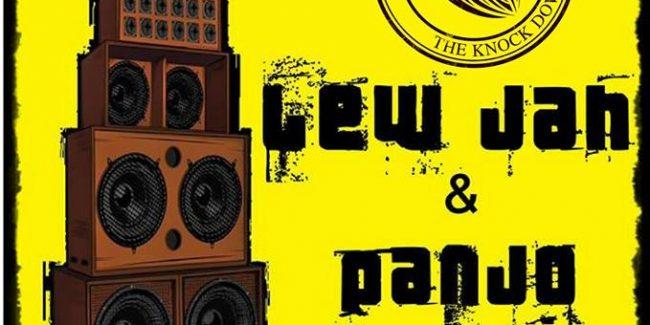 Lew Jah & Panjo Reggae sound station