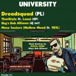 dreadsquad - thessaloniki - 12/10