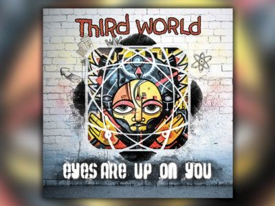 Third World - Eyes Are Up On You