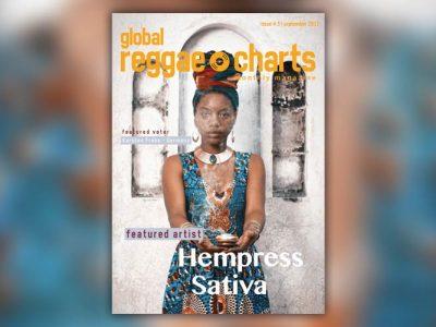 Global Reggae Charts #5