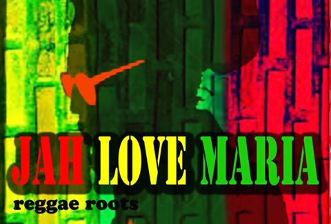 jah love maria at negro