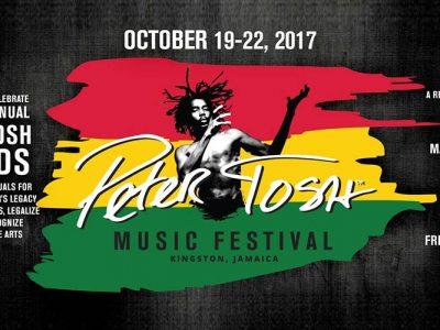 Peter Tosh Festival