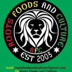 Roots Food And Culture