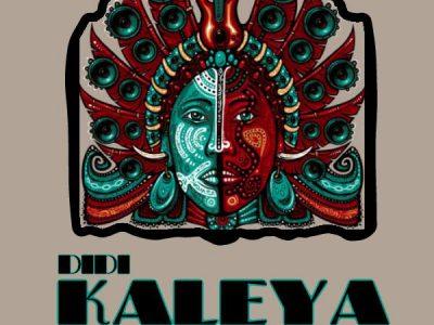 Didi Kaleya session at Rever