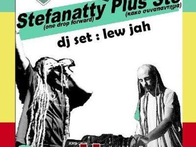 Stefanatty & ste (analog soundsystem)