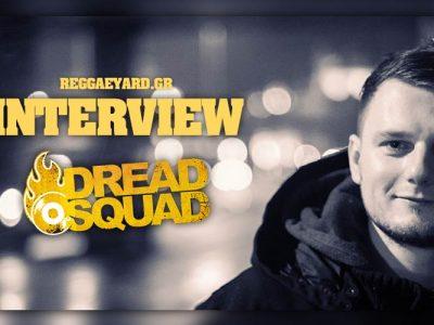 Dreadsquad συνέντευξη στο ReggaeYard.gr