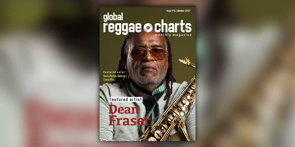 Global Reggae Charts #6