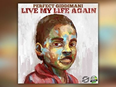 Perfect Giddimani - Live My Life Again