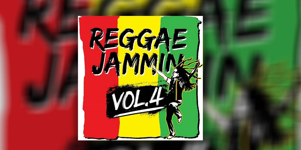 Reggae Jammin vol. 4